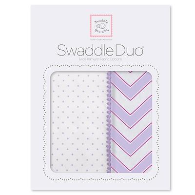 Подарочный набор SWADDLE DUO