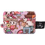 Визитница Ju-Ju-Be Be Charged Tokidoki Donutellas Sweet Shop